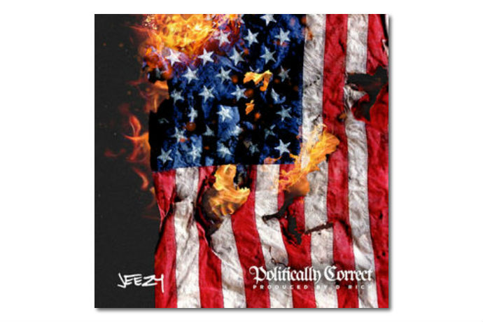 Download/Stream Jeezy's New 'Politically Correct' EP