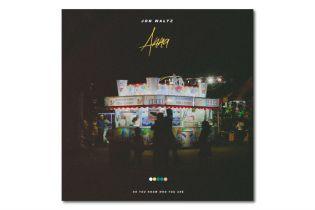 EXCLUSIVE: Jon Waltz Premieres New Single & Announces Next EP