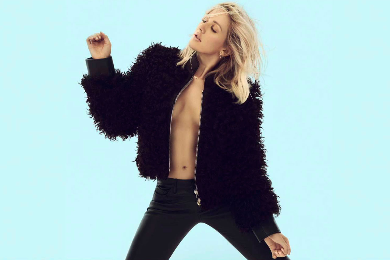 Ellie Goulding - On My Mind (Jax Jones Remix)