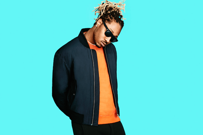 Future Maybe Dropping 'Monster 2' Real Soon