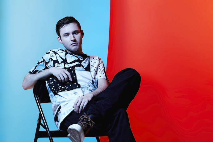 """Hudson Mohawke Shares New Video for """"System"""""""