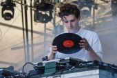 Jamie xx Opens Up a Record Shop in London