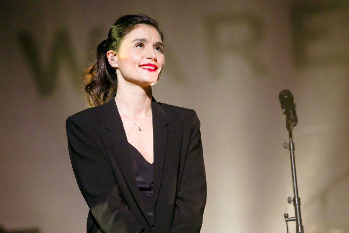 "Jessie Ware Covers Cinderella's ""A Dream Is A Wish Your Heart Makes"""