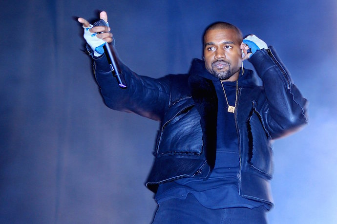 Kanye West Announces '808s & Heartbreak' Concert in Chicago