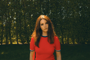 Lana Del Rey Working on Another Short Film