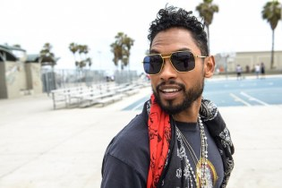 "Miguel Shares a ""Simple Things"" Remix with Chris Brown and Future"