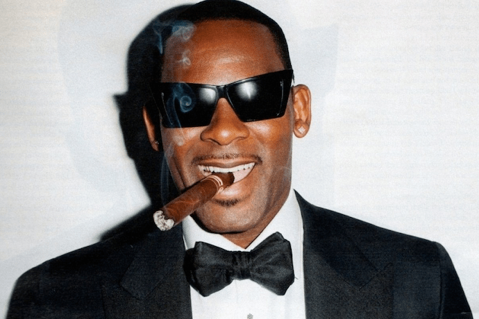 R. Kelly featuring Lil Wayne & Jeremih - Switch Up
