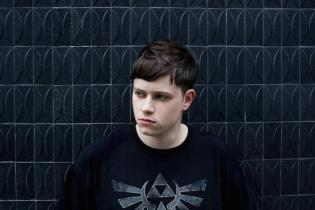 """Rustie Releases New Song From a Hospital """"160 Hospital Riddim"""""""