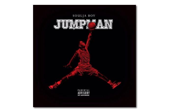 "Listen to Soulja Boy's Remix of ""Jumpman"""