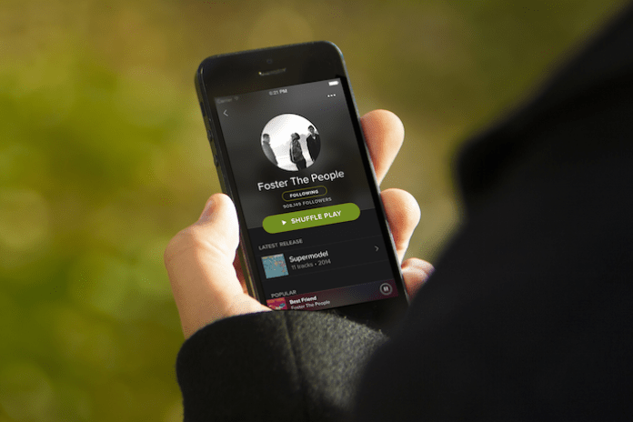 Spotify to Launch Soon in Japan and Indonesia