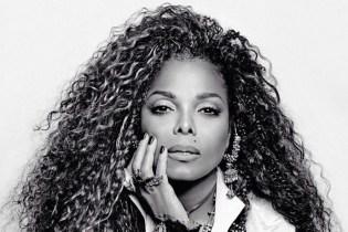Stream Janet Jackson's New Album, 'Unbreakable'