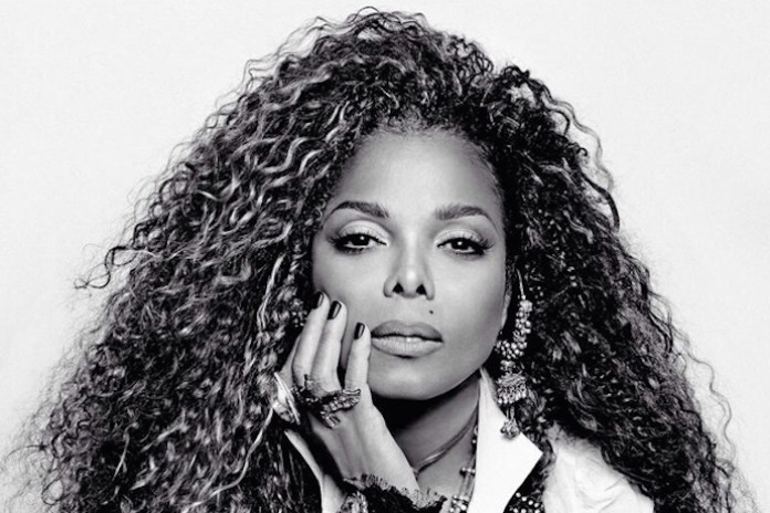 Stream Janet Jackson's New Album, 'Unbreakable'