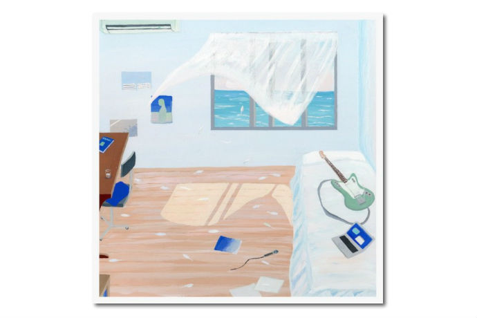 Stream Ryan Hemsworth & Lucas' 'Taking Flight' EP