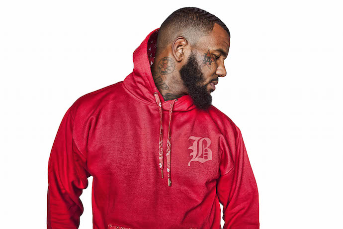 Stream The Game's New Album 'Documentary 2'