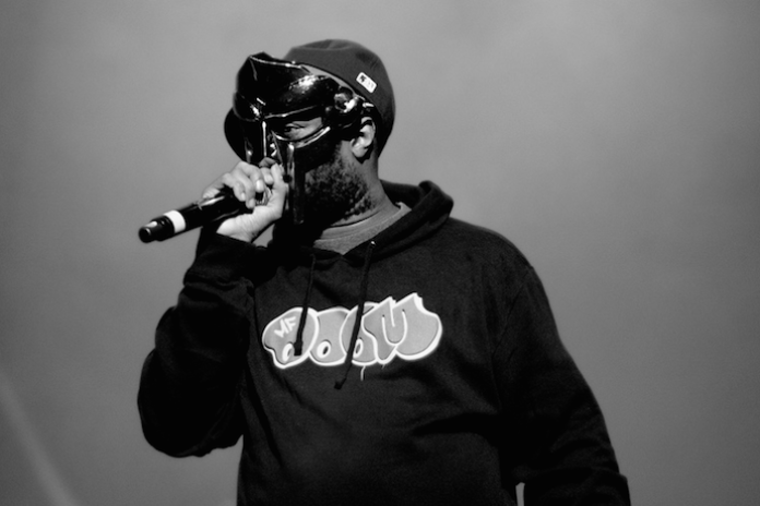 "Watch DOOM Perform ""Rock Co.Kane Flow"" Live"