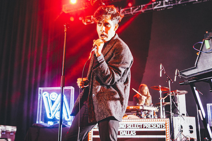 """Watch Neon Indian Perform """"Annie"""" on Jimmy Fallon"""