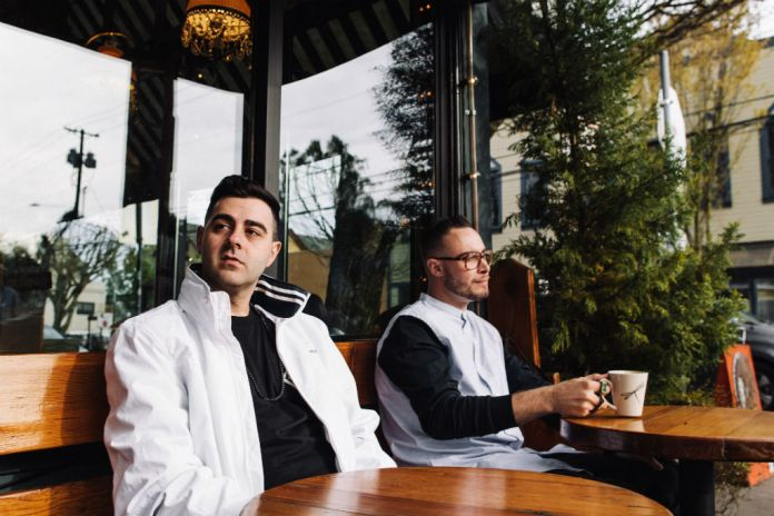 Gimme That Fire, Stand Back And Watch Me Burn: A Conversation With Koncept & J57