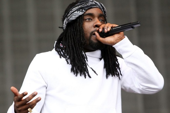 A Wale & Meek Mill Beef Might Be Brewing