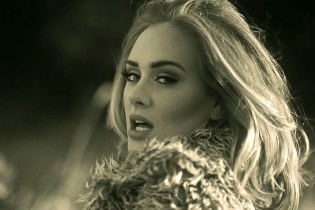 Adele Is Allegedly Working out a $30 Million World Tour Sponsorship From Apple