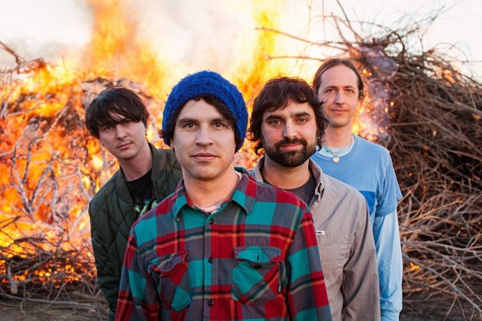 Animal Collective - Michael, Remember