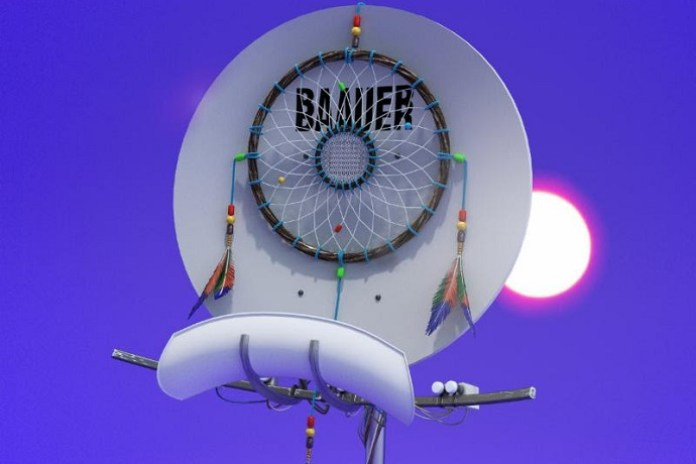 "Baauer Shares New Single ""GoGo!"""