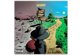 Big K.R.I.T. - Better That Way (Mixtape)