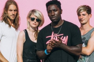 Bloc Party Are Back With New Single & Album Annoucement