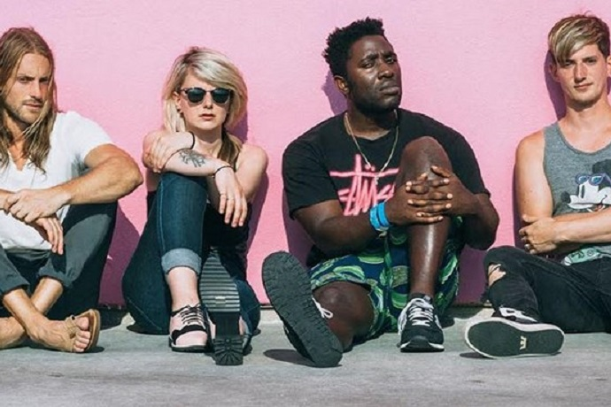 Bloc Party Officially Announce & Break Down Comeback Album 'HYMNS'