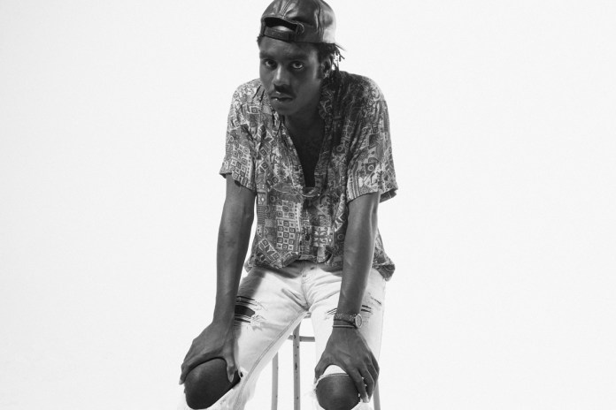 Blood Orange to Release New Music This Week