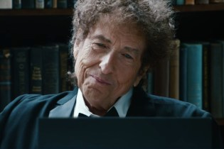 Bob Dylan Wants to Collaborate With His Computer in New IBM Ad