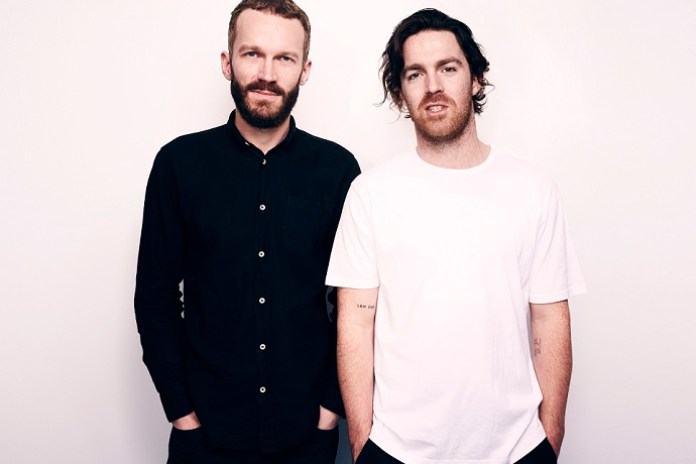 """Chet Faker Announces New EP, Shares Lead Single """"The Trouble With Us"""""""