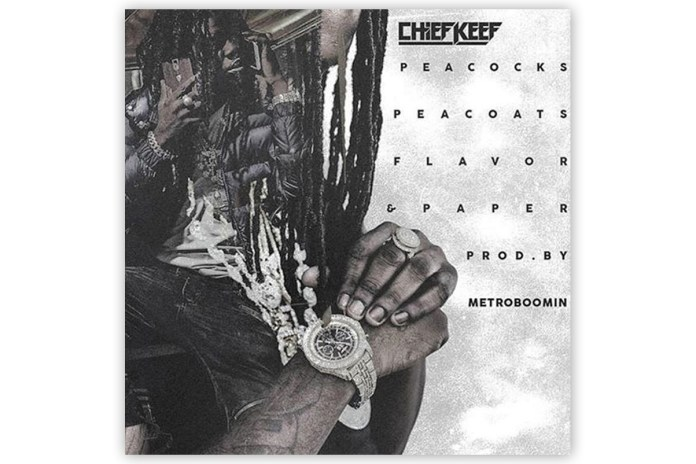 Chief Keef and Metro Boomin Announce Collaborative EP