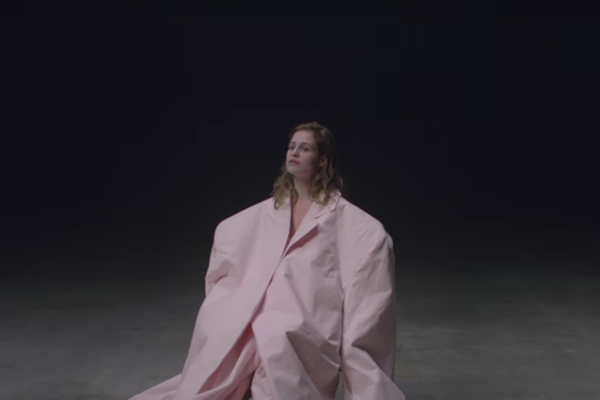 """Kanye West's """"Heartless"""" Reinterpreted by Christine and the Queens in """"Paradis Perdus"""""""