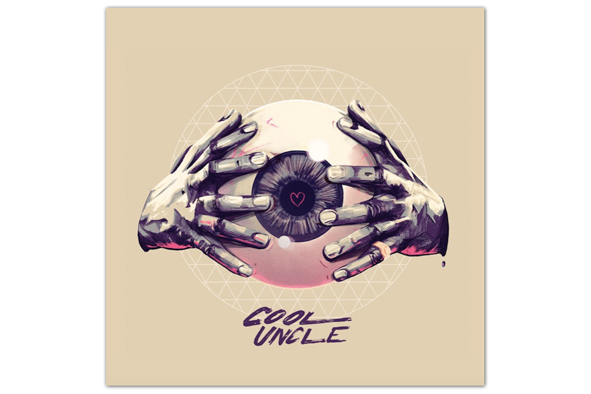 Cool Uncle (Jack Splash & Bobby Caldwell) featuring Jessie Ware - Break Away