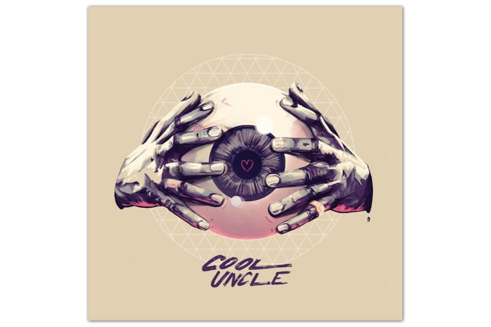 Cool Uncle (Jack Splash & Bobby Caldwell) featuring Jessie Ware - Break Away