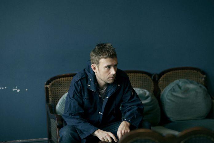 Damon Albarn Speaks on New Gorillaz, Kanye, Future, Drake & More