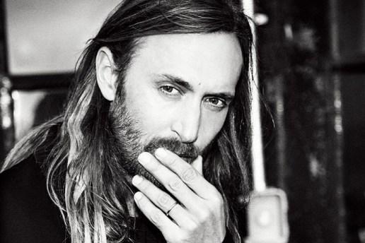 David Guetta featuring Sia & Fetty Wap - Bang My Head (Remix)