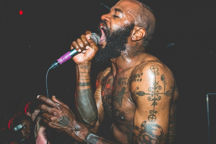 Death Grips Announce New Album