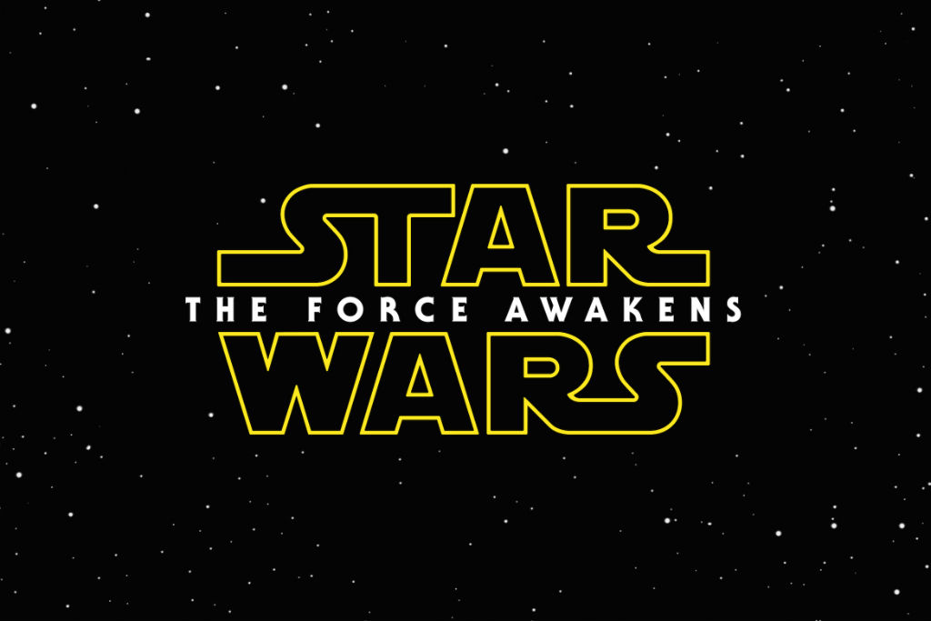 Did The Beastie Boys Inspire a Star Wars: The Force Awakens Character?