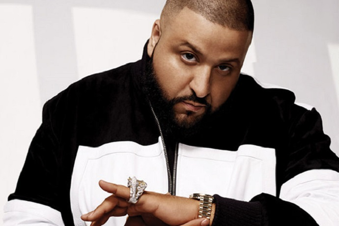 DJ Khaled featuring Boosie Badazz, Jeezy, Rick Ross & Future - I Ride