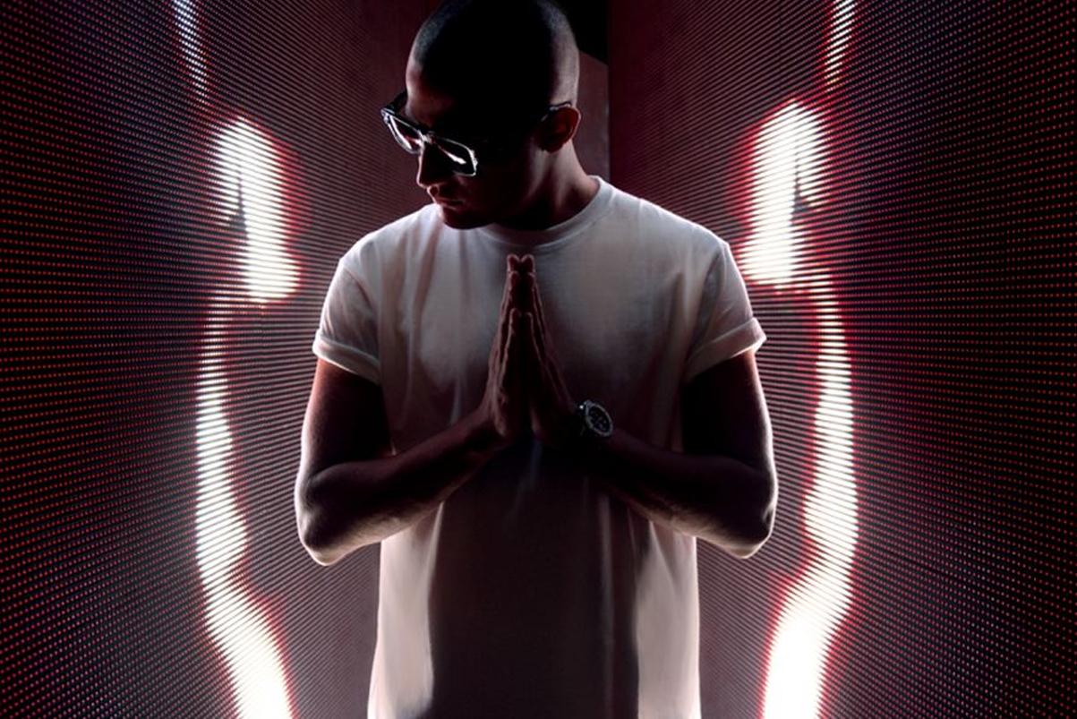 DJ Snake featuring Bipolar Sunshine - Middle