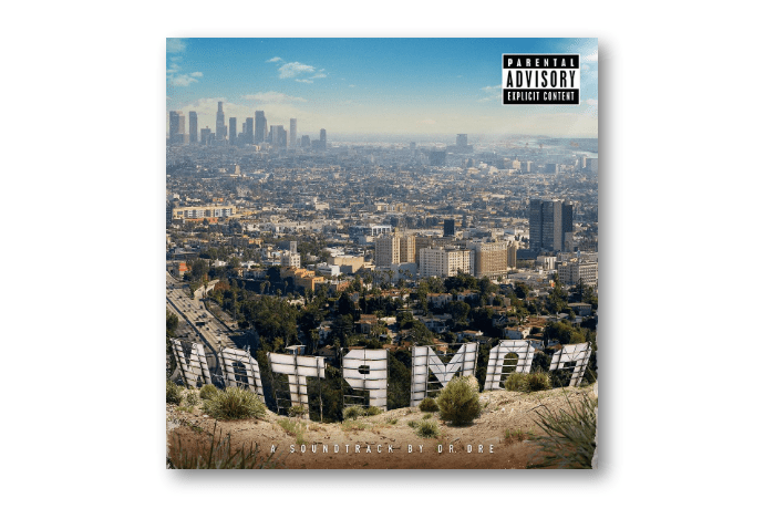 """Dr. Dre Shares Lyric Video for """"Talk About It"""""""