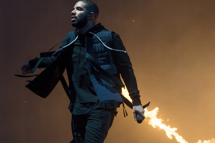 "Drake Announces ""Hotline Bling"" Video"