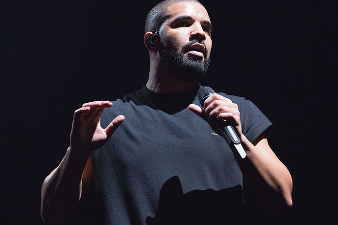 drake brought out j cole during austin city limits