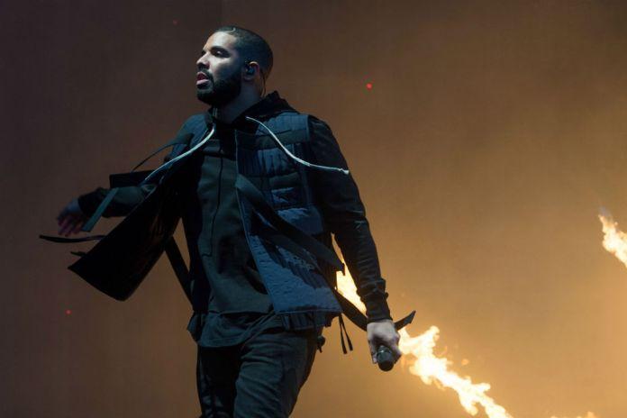 Drake Featuring Beyoncé - Can I
