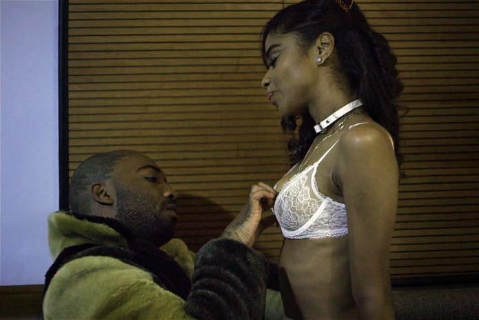 """Drake's """"Hotline Bling"""" Receives Visual by Vashtie"""
