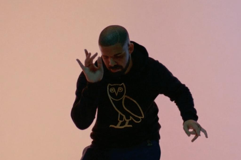 """Drake's """"Hotline Bling"""" Video Is Here"""