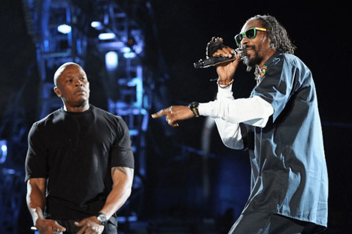 European Tour With Dr. Dre, Snoop, Eminem and Kendrick Lamar Coming Soon?