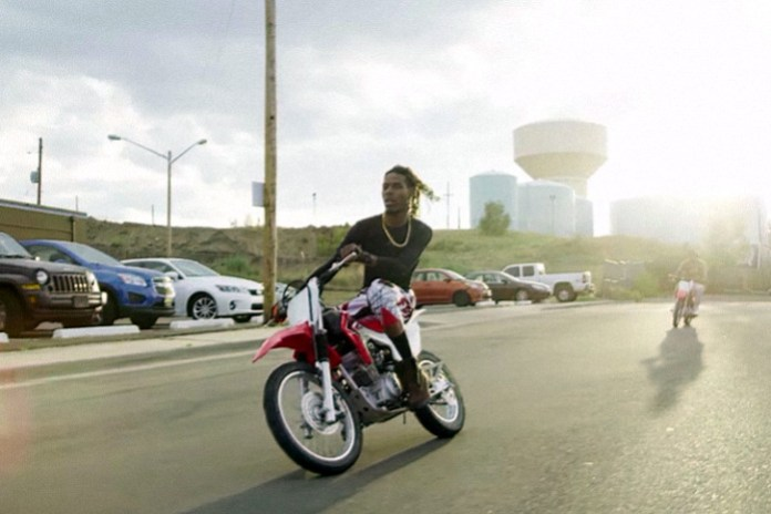"""Fetty Wap and French Montana Share Their """"Freaky"""" Video"""