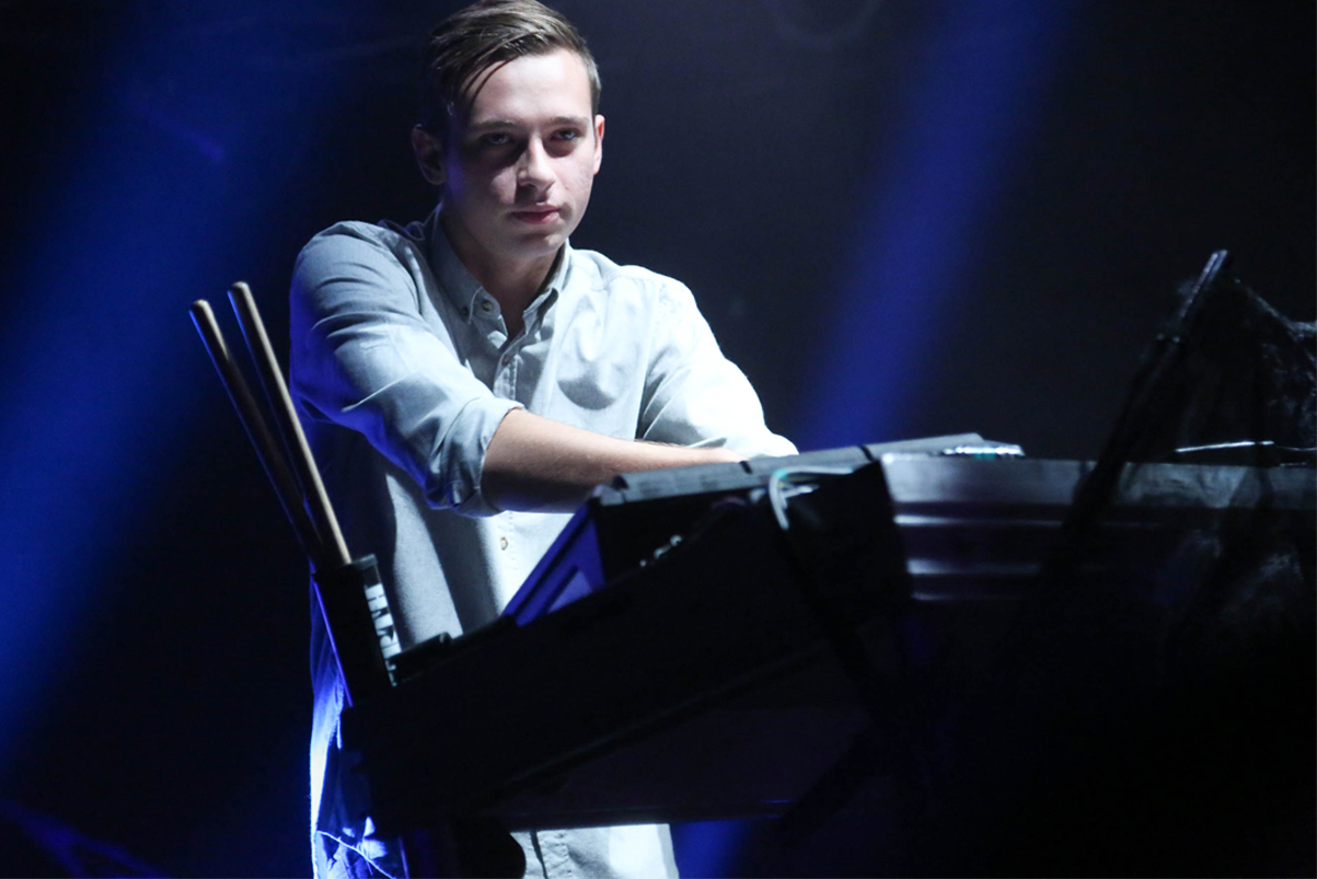 Flume Plays Vic Mensa, Chet Faker, Ta-ku, Jamie xx, Vince Staples & More for His Essential Mix
